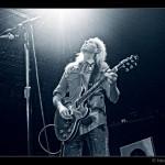 DC rockstar by TD @GAMH b&w
